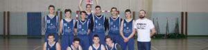 Koszykarze najlepszą drużyną w Suwałkach