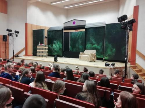 Edukacja teatralna