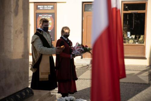 Z wizytą u Marszałka Józefa Piłsudskiego