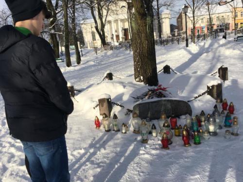 Wsparcie dla rodziny Pawła Adamowicza