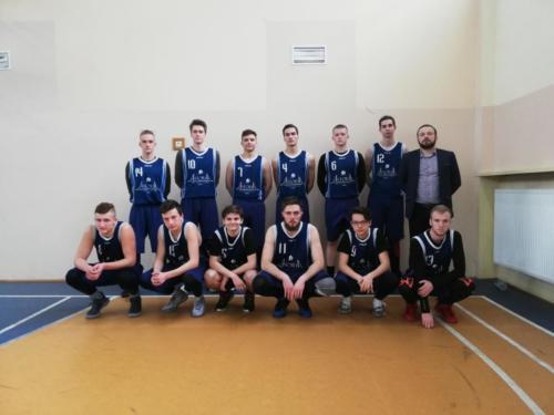 Międzynarodowy Turniej Koszykarzy w Puńsku