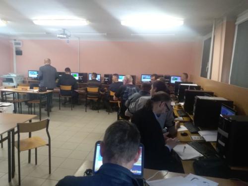 Warsztaty programowania MTS CNC