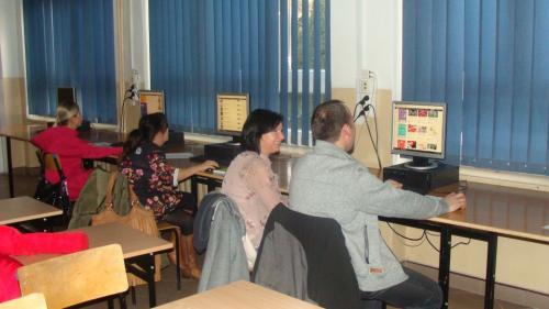TIK i QR – aktywna edukacja