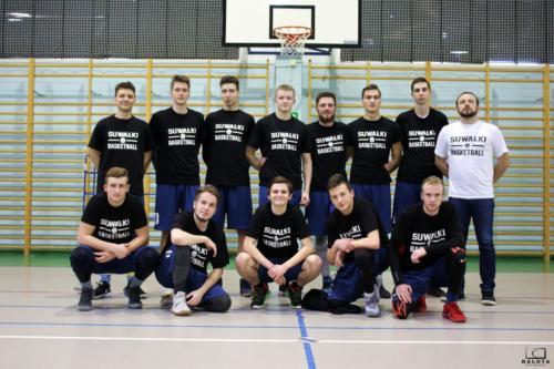 Sukces koszykarzy - awans do I Ligi