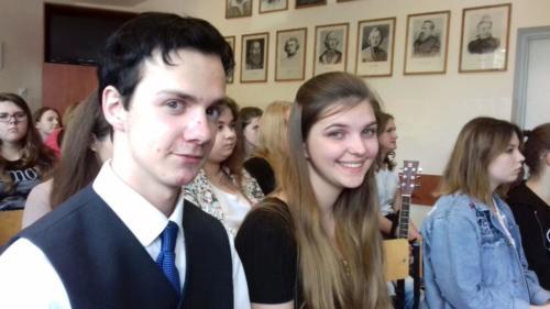 """Międzyszkolny Konkurs Wielojęzyczny """"Świat Bez Granic"""""""